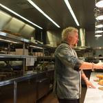 <strong>Guy</strong> <strong>Fieri</strong> endorses Baltimore's food scene