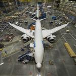 Boeing to launch hiring initiative to counter aging work force