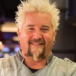 Prairie Dogs gets a visit from Diners Drive-Ins and Dives' <strong>Guy</strong> <strong>Fieri</strong>