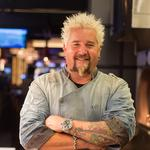 CBF Morning Run: Being Guy Fieri, touring Huntington's tricked-out Northland office, tasting Kroger's meal in a box, toasting our Biztech honorees, remembering our favorite flying car, celebrating Keef and sipping a Sam Adams