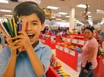 Back-to-school shopping a boost for some Dayton-area retailers