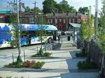 As public transportation breaks national records, only one Ohio city is on trend