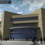Sinclair unveils $4M new UAS center (Renderings)