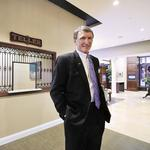 Carolina Premier loses founder/CEO