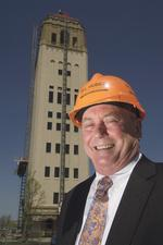 Champions of Business: A.L. <strong>Huber</strong> General Contractor