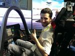 I Tried It: Flying the new F-35 fighter