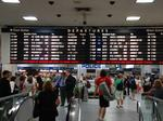 Amtrak delayed repairs, which contributed to derailments