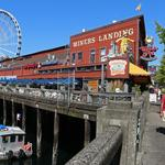Game over: Seattle Waterfront Arcade to leave longtime waterfront home