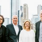 Gifted Barrie D'Rozario DiLorenzo ad agency takes aim at Chicago