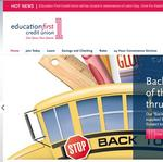 Education First Credit Union taps state regulator as CEO