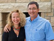 Joy and Jeff Stehney, owners of Oklahoma Joe's, cut their teeth in competition cooking at events such as the American Royal's World Series of Barbecue before opening their successful restaurant.