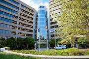 SAIC headquarters in McLean