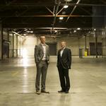 New buyers rush into  Peninsula office market