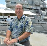 <strong>Michael</strong> <strong>Carr</strong> named CEO of USS Missouri Memorial Association