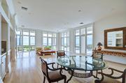 Family room at 1007 Hillsboro Mile, Hillsboro Beach