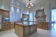 Kitchen at 1007 Hillsboro Mile, Hillsboro Beach