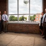 Longfellow Partners to 'unveil' building plans for Durham Innovation District