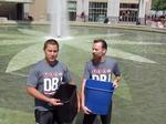 Dayton-area ALS chapter sees surge (DBJ staffers take Ice Bucket Challenge)