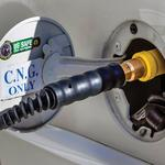 Frito-Lay celebrates new CNG fueling station in southwest Dallas