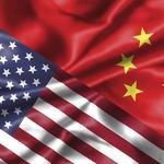 U.S.-Chinese trade deficit not a concern for CEOs