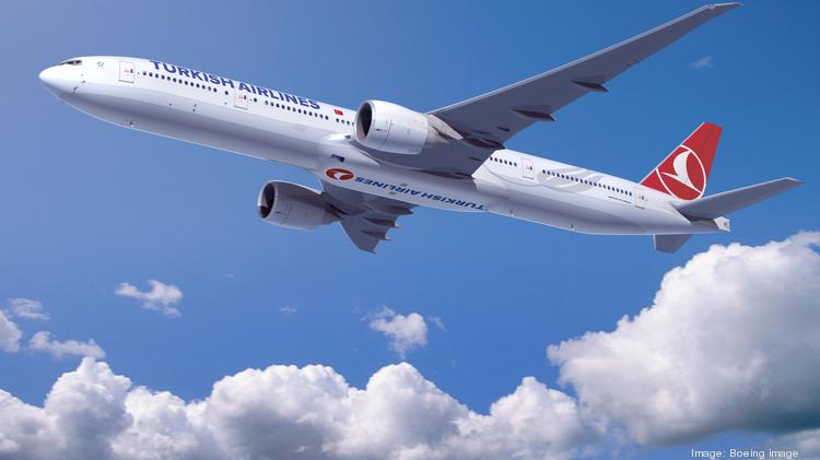 Turkish Airlines To Upgrade Service Between Chicago And