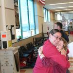 At Market Basket stores, lots of joy and plenty of work to do