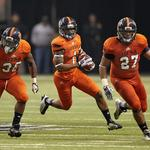 UTSA Roadrunners football leveraging more TV exposure into off-field success