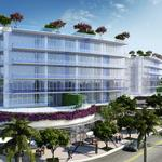 Related Group sells commercial space in Miami Beach's Marea condo for $1,001 per square foot