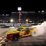 Nationwide extends relationship with Speedway Motorsports