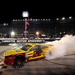 TV delivers for NASCAR tracks
