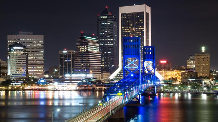 Jacksonville in running for another major distribution facility