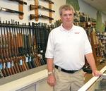 Gun sales are soaring, but some dealers say they'd rather have normal