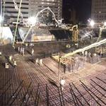 Houston's construction market: short on labor, high on costs