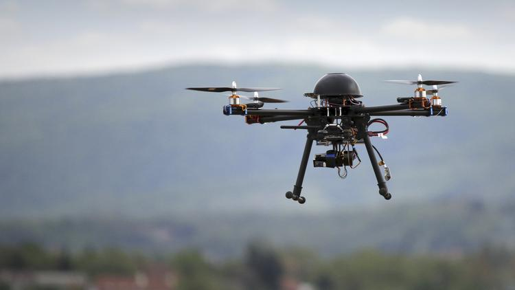 Department of Homeland Security wants to test drones with