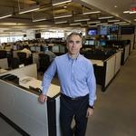 Exclusive: Dynegy on Houston hiring spree