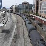 Behind the List: Crude-carrying trains raise safety issues