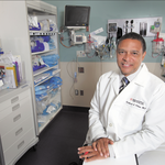 Regional Medical Center's Richard <strong>Kline</strong> wants to standardize trauma care