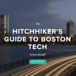 Guide to Boston's startup scene, brainchild of NextView founder <strong>Rob</strong> <strong>Go</strong>, to launch in September