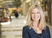 Kendall Kavlie is the general manager at Oxmoor Center.
