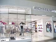 Michael Kors opened a location in Oxmoor Center this summer.