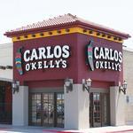 Sasnak president: Restaurant closures give <strong>Carlos</strong> <strong>O'Kelly</strong>'s a stronger future