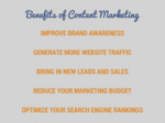 How to get buy-in for content marketing