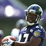Ravens release running back Ray Rice; NFL suspends him indefinitely
