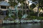 Blackstone plans new timeshare tower at Hilton Hawaiian Village in Waikiki