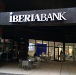 Fernando Perez-Hickman has new position at IberiaBank