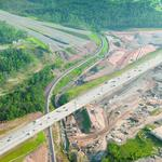 After decades and delays, I-22 to start paying off for Bham