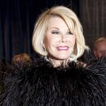 Joan Rivers, 81, is reportedly hospitalized in New York