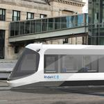 Streetcar builders brace for cold, looming snow