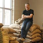 Bongo Java's <strong>Bob</strong> Bernstein's unlikely coffee career (Video)