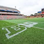 University of Maryland shops naming rights to football stadium, <strong>Cole</strong> Field House